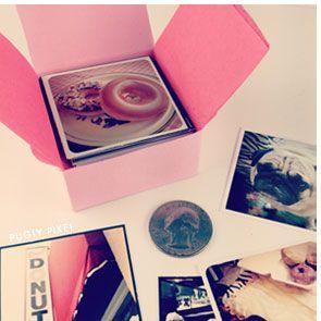 iPhoneographie: Miniature iPhone Prints DIY: Ideas Stuff, Diy Ideas, Ideas Diy Good To Know, Gift Ideas, Cute Ideas, Iphone Prints, Things, Instagram Photos, Miniature Iphone