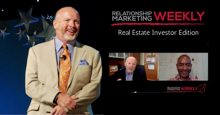 In this week's Relationship Marketing Weekly,  relationship marketing expert Kody Bateman interviews Real Estate Investor Beyond Wynn.  Beyond explains how seven years ago he implemented a relationship marketing strategy that quickly increased his deal flow to being over 90% referral based!   Kody Bateman: We got Beyond Wynn that's with us here today. Beyond, welcome …