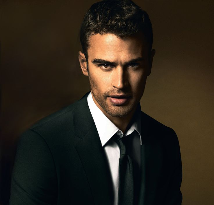 HIGH END BRANDS | Theo James for Hugo Boss — The Scent | www.bocadolobo.com