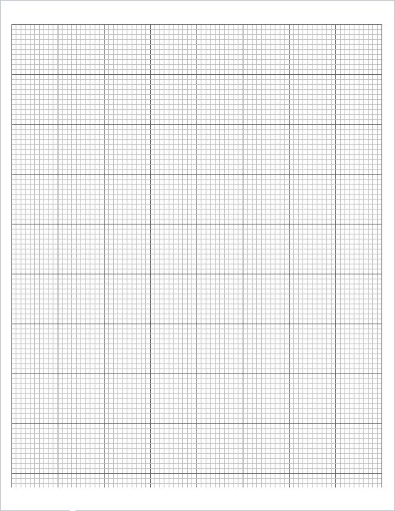 Graph Paper Template Print Free Graph Paper Template Printable Graph Paper  And Grid Paper, Printable Graph Paper Templates For Word, 4 Free Graph Paper  ...  Making Graph Paper In Word