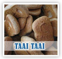 Recept taai taai