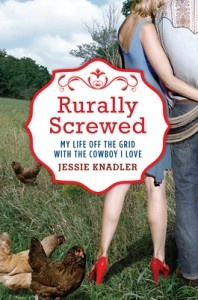 """"""" 'Rurally Screwed' is really about trying to define ourselves, and how that experience can make us feel authentic and synthetic all at once,"""" wrote reviewer Lindsey Nair. The Back Cover - roanoke.com"""