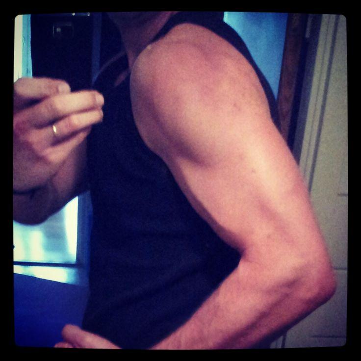 Training according to Chrille: Chrille tränar hårdare än någonsin - var inte orol...