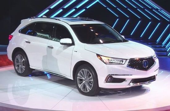 Acura – The fresh new CDX is actually a lower life expectancy crossover created by substantial corporation termed Acura, the industry additional unit with Ford, based in Zengcheng, Guangzhou, Japan. The main Asia-manufactured Acura, that Acura CDX would be determined by that SUV-X approach...
