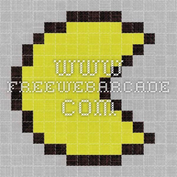www.freewebarcade.com