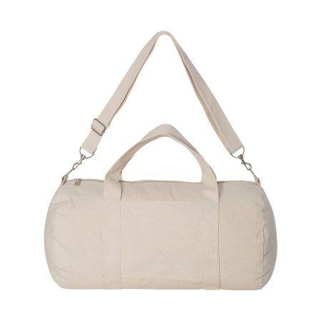 8c8aea273b7f Liberty Bags 3301 11 Ounce Cotton Canvas Duffel Bag   PURSES ...