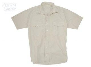 Camisa Extreme manga corta con 2 bolsillos