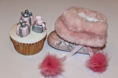 Stylish Baby Shoes at Alinka-Fashion.com
