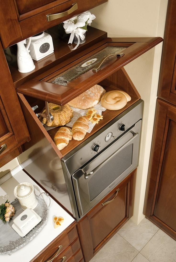 #GRADARA #KITCHEN  http://spar.it/ita/Catalogo/Cucine/Cucine-classiche/GRADARA/Default-cc-248.aspx