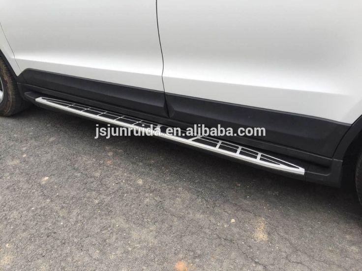 auto accessory Kia sportage 2016 side step bar