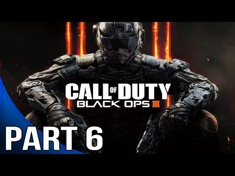http://callofdutyforever.com/call-of-duty-gameplay/call-of-duty-black-ops-3-gameplay-walkthrough-part-6-mission-6-vengeance/ - Call of Duty Black Ops 3 - Gameplay Walkthrough Part 6 - Mission 6 - Vengeance  Call of Duty Black Ops 3 Walkthrough Part 1 Call of Duty Black Ops 3 Walkthrough Part 6. Played on PS4 for PC,Xbox one, 360, PS4 and PS3  Call of Duty Black Ops 3 Gameplay Playlist –...