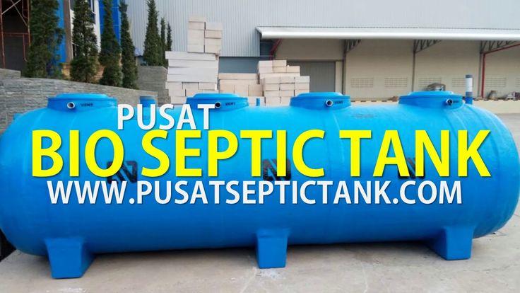 Supplier Biotech Septic Tank | Jual Biofilter Septic Tank Bandung | 0853...