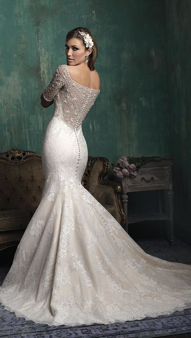 Allure Couture Fall 2015 Allure Couture 2015 Wedding