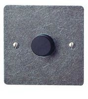 Patine Electrical Switches and Sockets a plain plate with wansworth components