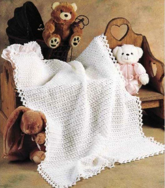 Mejores 294 imágenes de Baby Blankets and Wraps en Pinterest ...
