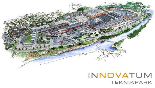 innovatum teknikpark