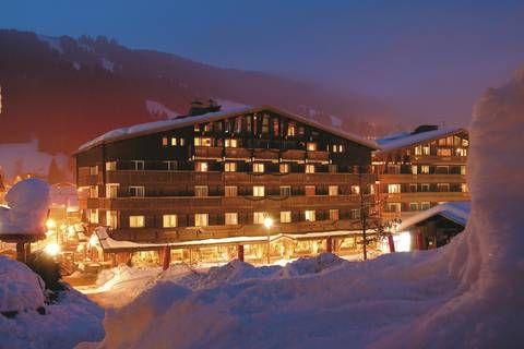 L'hôtel Spa La Marmotte vous accueille aux Gets, station de ski de Haute Savoie proche de Morzine et Avoriaz dans les Alpes   SITE OFFICIEL