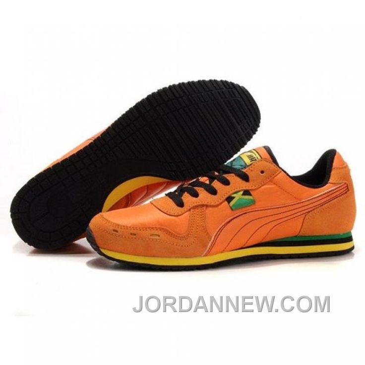 http://www.jordannew.com/puma-usain-bolt-running-shoes-orange-christmas-deals.html PUMA USAIN BOLT RUNNING SHOES ORANGE CHRISTMAS DEALS Only $79.00 , Free Shipping!
