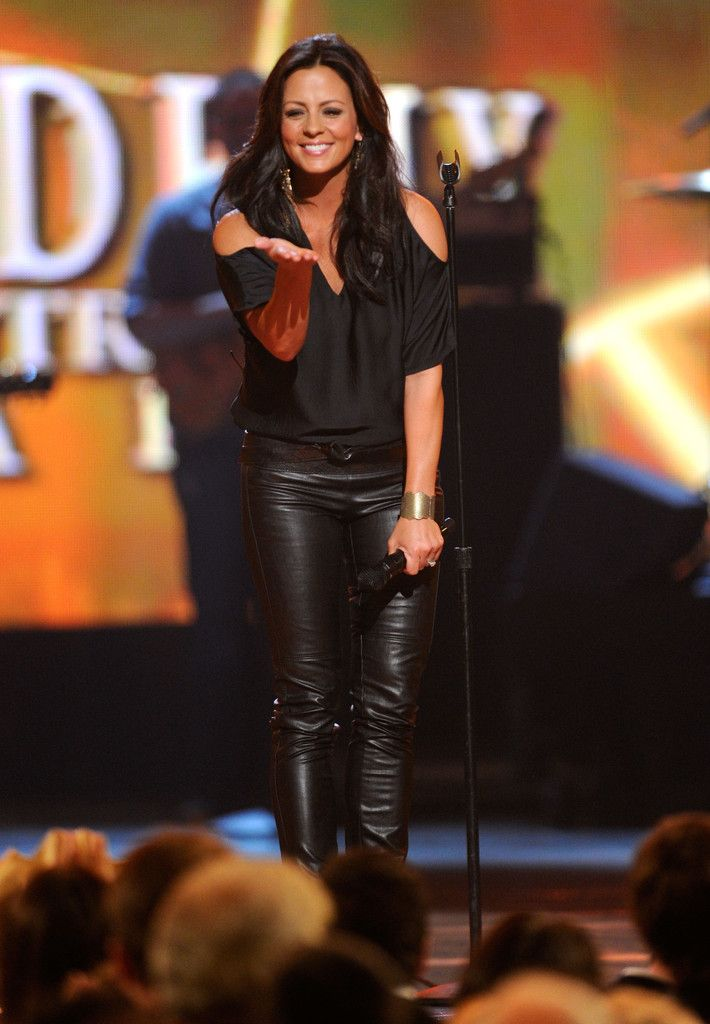 Sara Evans - 46th Annual Academy Of Country Music Awards - Show     CAN I PLEASE HAVE THIS OUTFIT!!!!