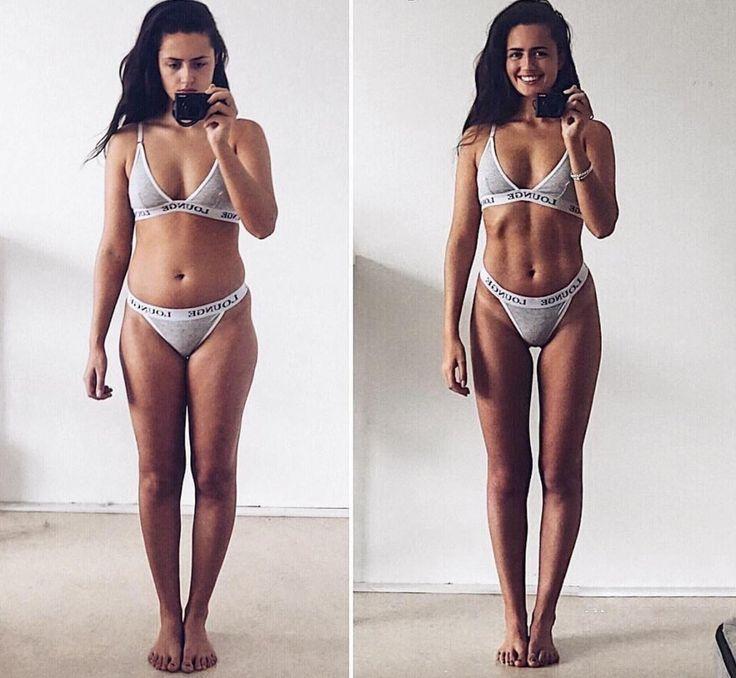 Идеальная Фигура И Мотивация К Похудению.