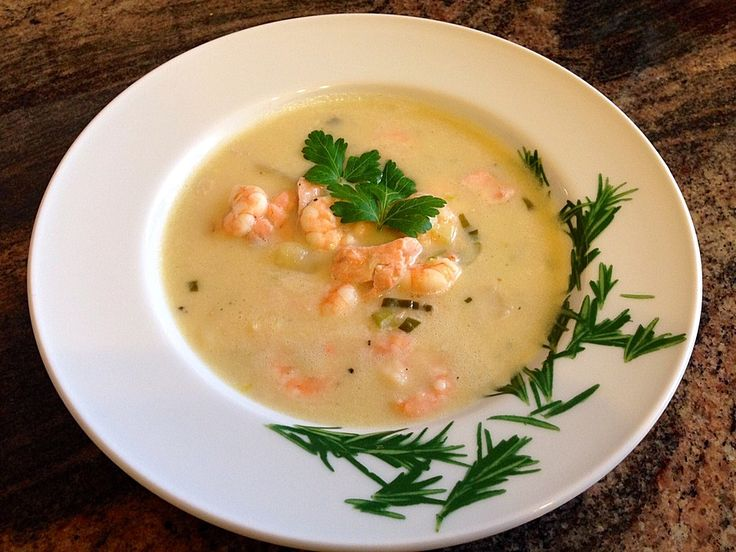 Feine Kartoffelsuppe mit Lachs, ein sehr schönes Rezept aus der Kategorie Kochen. Bewertungen: 173. Durchschnitt: Ø 4,5.