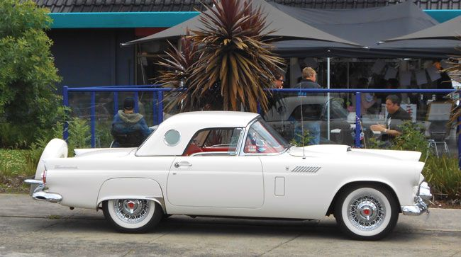 1956 Thunderbird-8 Maintenance/restoration of old/vintage vehicles: the material for new cogs/casters/gears/pads could be cast polyamide which I (Cast polyamide) can produce. My contact: tatjana.alic@windowslive.com