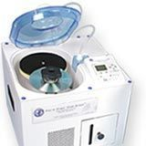 Learn how to clean DVDs using non-toxic, household cleaning supplies.