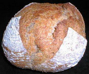 古代パン(製造日・火、金、日)