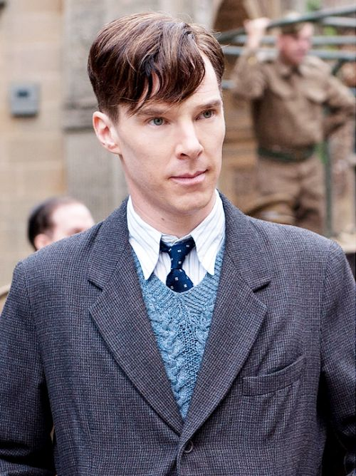 this is hector dixon // So he's taking fashion advise from John now, I see?