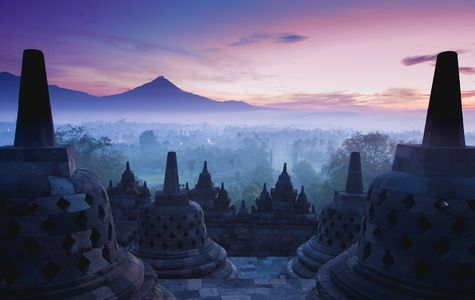 Mystical temple indonesia - Google Search