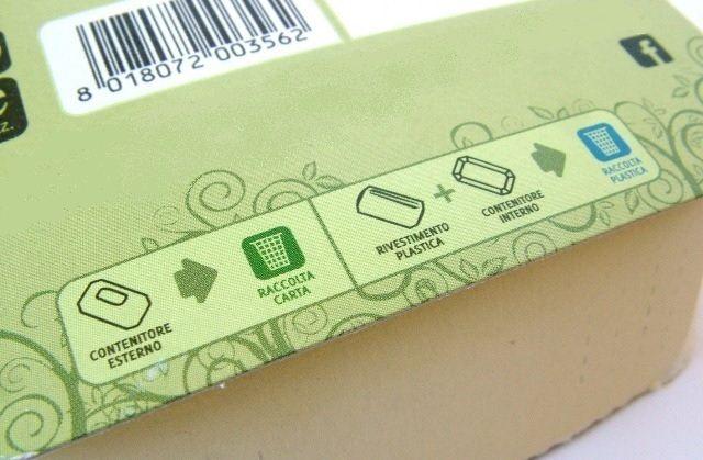 I simboli di riciclabilità forniscono utili istruzioni su come riciclare correttamente imballi e confezioni. Impariamo a conoscerli ed utilizzarli