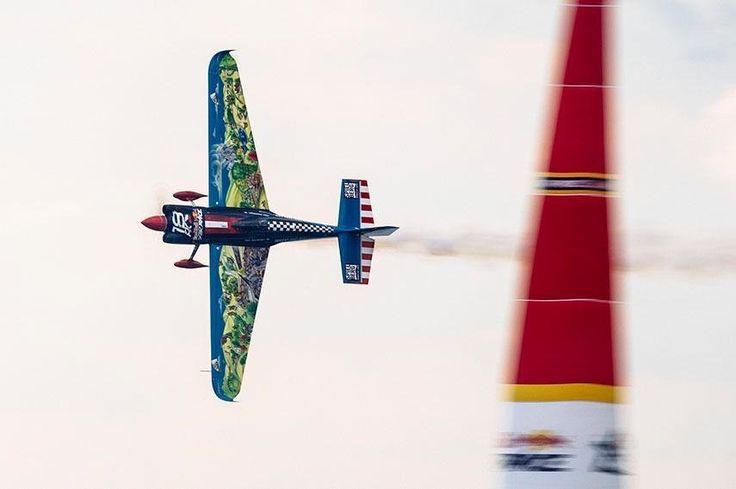 Kopfstein: Ich kann es immer noch nicht fassen   Red Bull Air Race