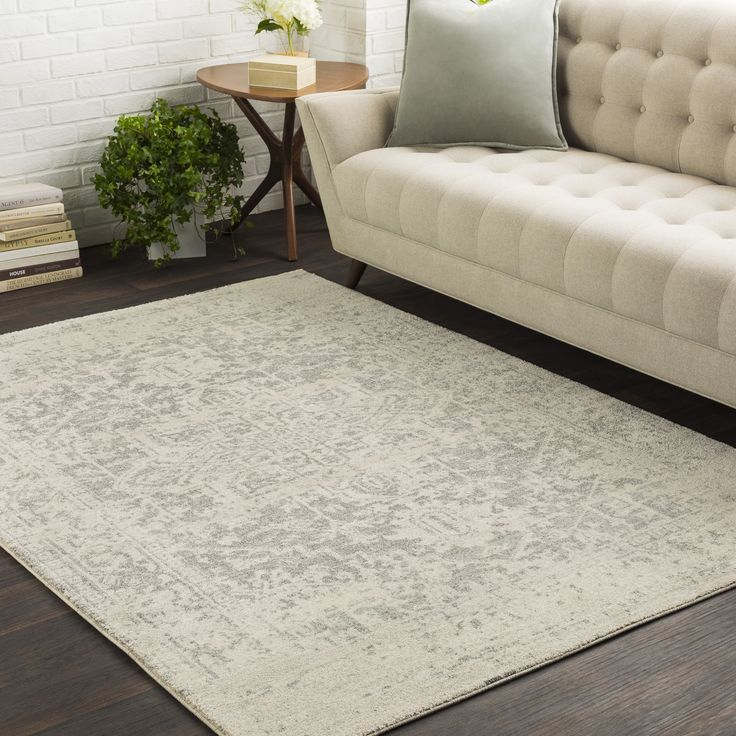 Surya Harput Area Rug Hap 1024 Light Gray Black Beige Best Price Free Shipping Incredible Quality Deal Rugusa
