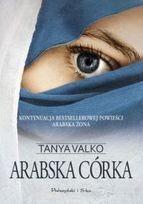 """Kontynuacja bestsellerowej powieści """"Arabska żona"""". Tanya Valko ponownie wprowadza czytelnika w świat wschodnich tradycji, przyjaźni i miłości. Główna bohaterka, pół Polka, pół Libijka, po przymusowej rozłące z matką, mając zaledwie kilka lat, rozpoczyna tułaczkę po odległych zakątkach świata. Najpierw udaje się z libijską rodziną do Ghany, następnie powraca z babcią do Trypolisu, by po paru..."""