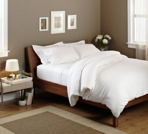 Durable Cotton Flannel Bed Sheets