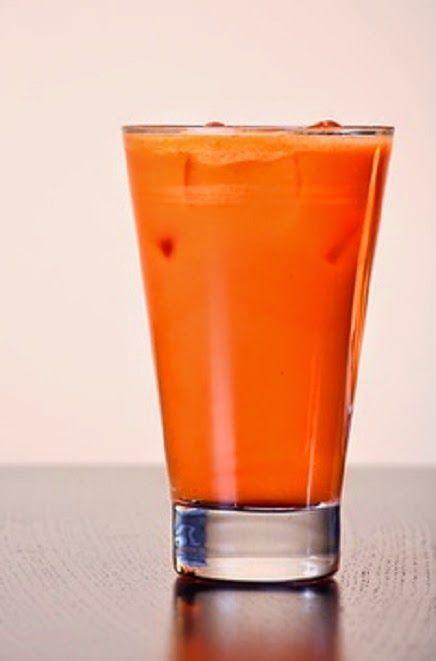 Aprenda a fazer um excelente suco antigripe | Cura pela Natureza.com.br