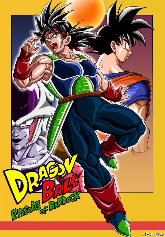Dragon Ball Z Episode of Bardock by Niiii-Link on @DeviantArt