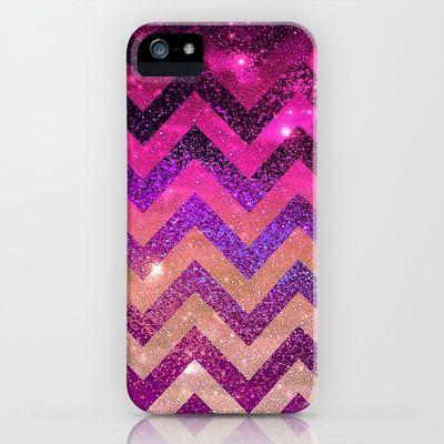 CHEVROn iPhone & iPod Case by Monika Strigel - $35.00