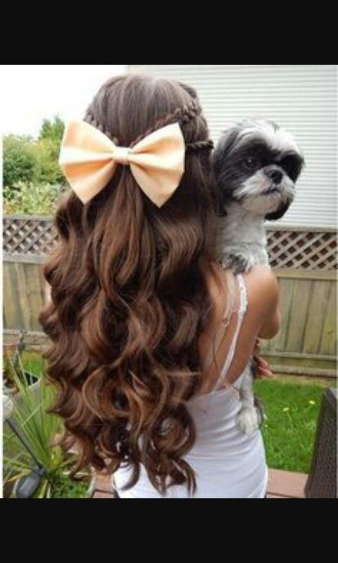 Cute Hairstyles For Teens 2015... #hair - http://urbanangelza.com/2016/01/09/cute-hairstyles-for-teens-2015-hair/?Urban+Angels  http://www.urbanangelza.com
