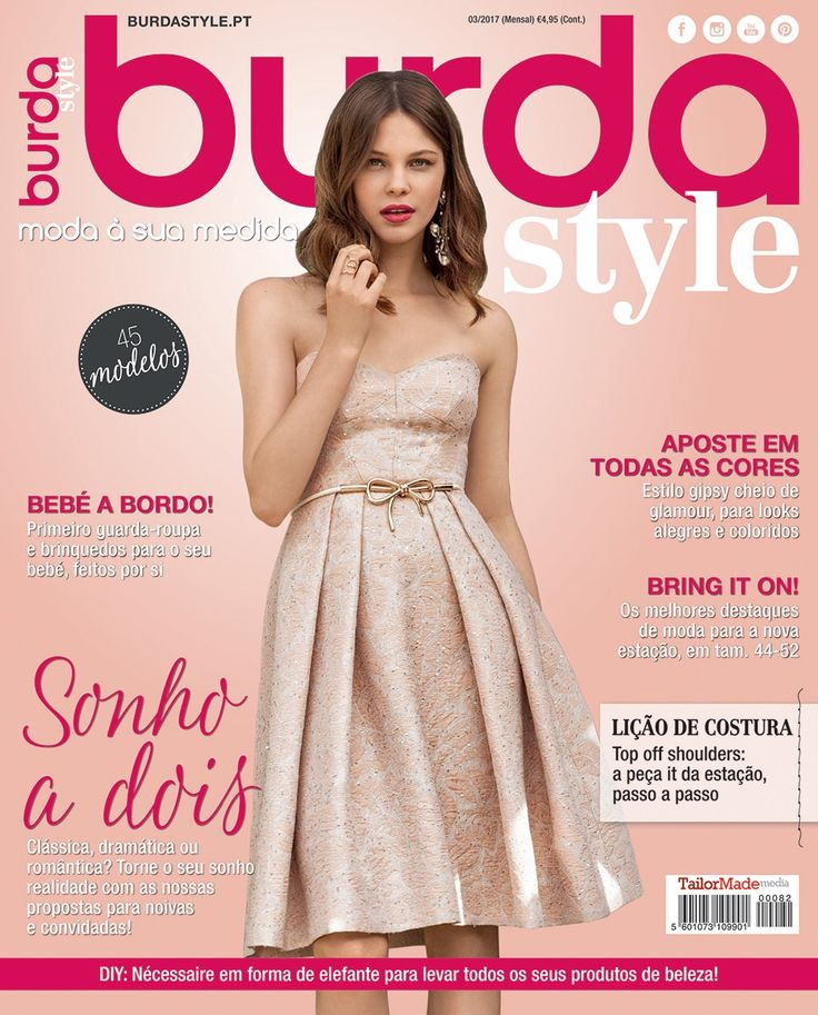 25 best images about capas revista burda style on for Burda style adventskalender