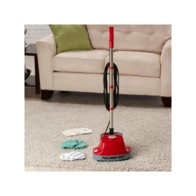 The Home Floor Scrubber/Polisher. $179.99