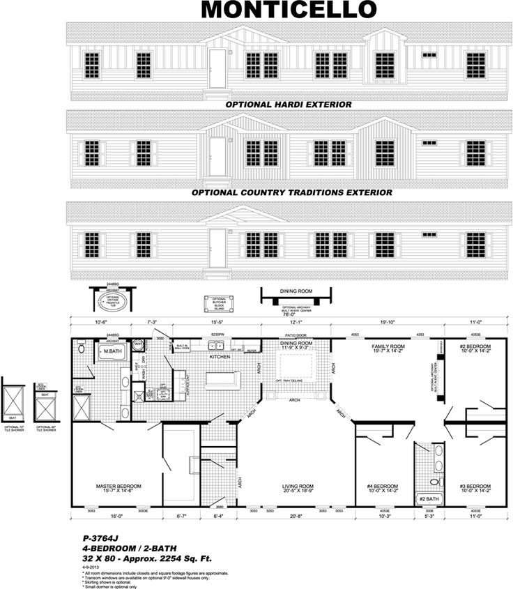 1000 images about home plans on pinterest southern Wayne homes floor plans