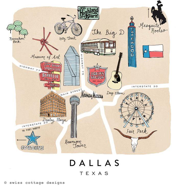Dallas, Texas #zimmermanngoesto