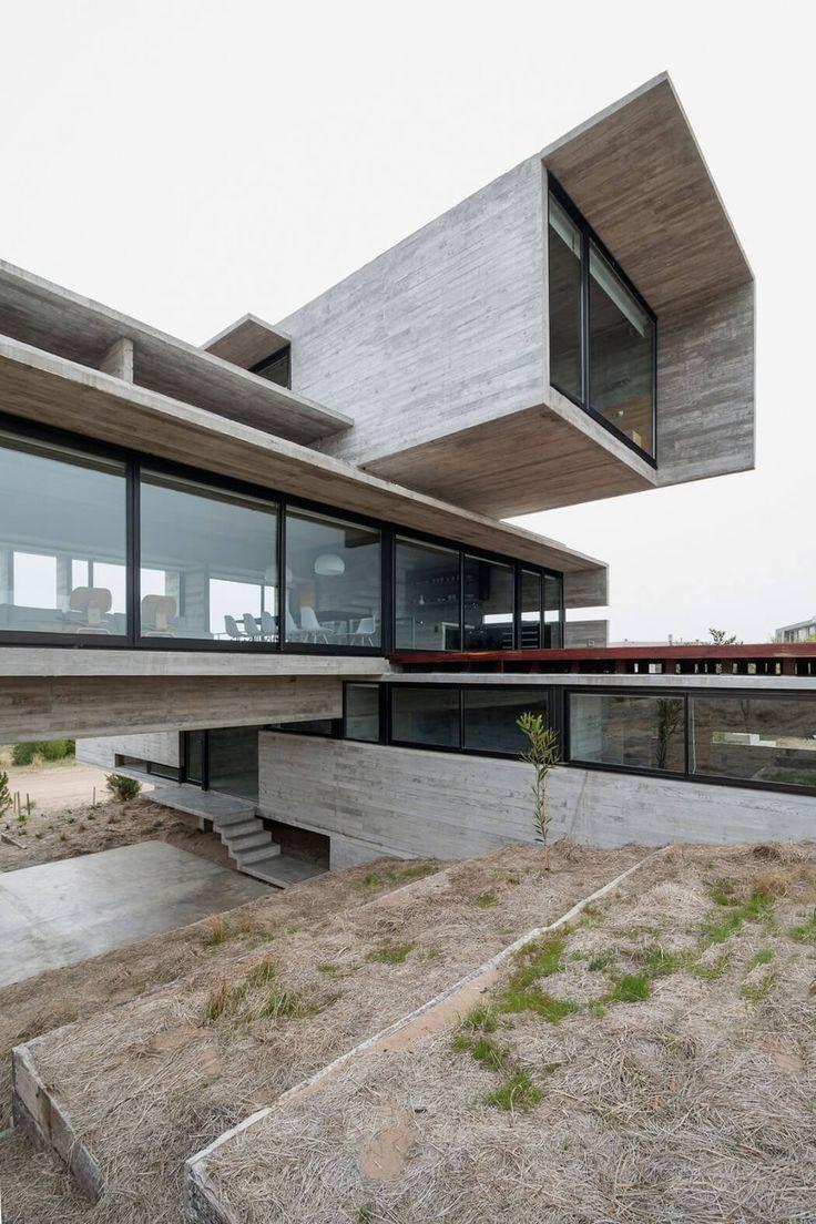 Best Architektur Hauser Images On Pinterest Architecture