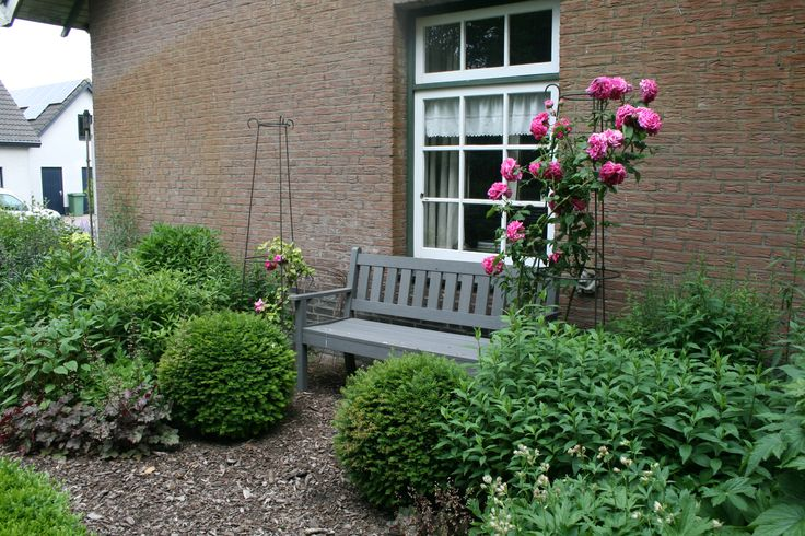 45 best Garten images on Pinterest Decks, Outdoor gardens and