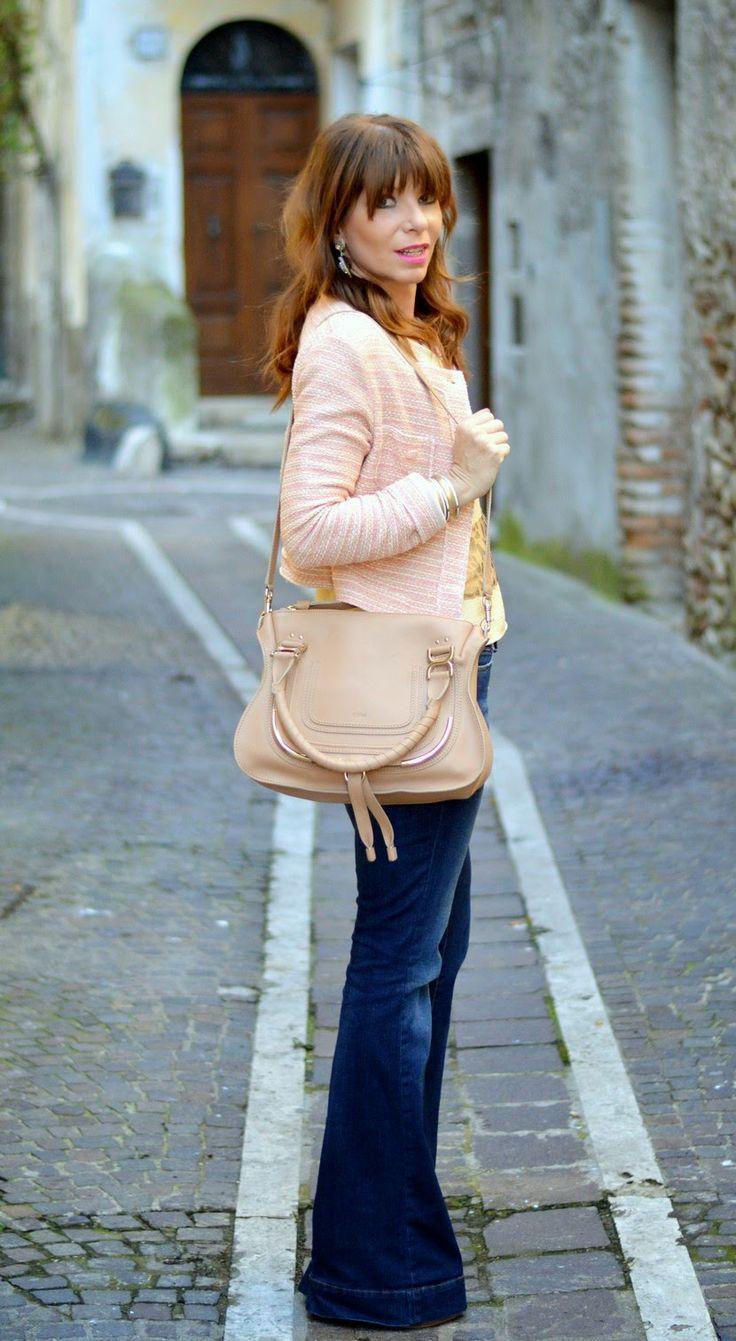 Don't Call Me Fashion Blogger!: Gli incredibili viaggi della (s) fashion blogger... Outfit of the day in #verysimple #fashion #style #summer #ootd