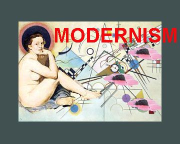 Modernism: The Roots of Modernism essay by Christopher L.C.E. Witcomb http://witcombe.sbc.edu/modernism-b/roots.html