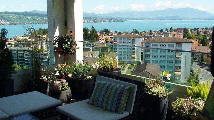 Träumen erlaubt - Freie Sicht auf See und Berge, Wädenswil   Wohnung mieten   homegate.ch