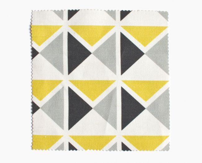 17 meilleures images a propos de interieurs o jaune With amazing modele de maison en u 5 tendance deco un papier peint japonisant