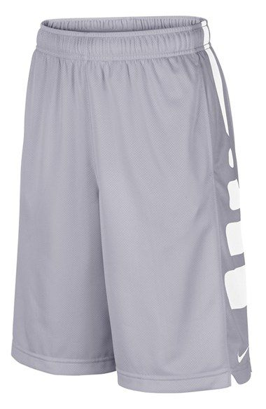 Nike 'Elite' Shorts (Big Boys)